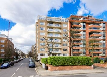 Thumbnail 2 bed flat to rent in Prince Albert Road, St John's Wood