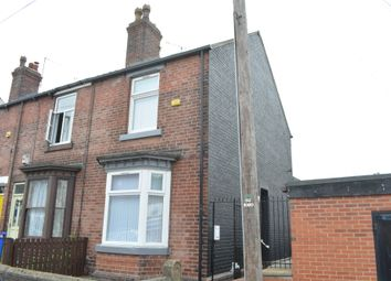 3 bed end terrace house for sale in Firth Park Crescent, Sheffield S5