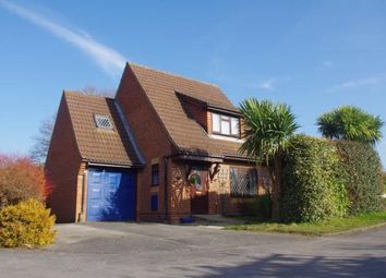Thumbnail 3 bed detached house for sale in North Baddesley, Southampton, Hampshire