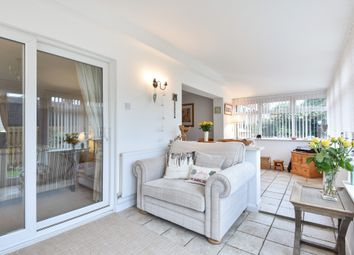 Thumbnail 4 bed detached house for sale in Cues Lane, Bishopstone, Swindon