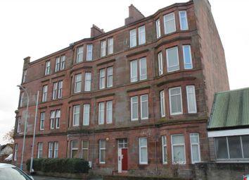 Thumbnail 2 bedroom flat to rent in Albert Road, Renfrew