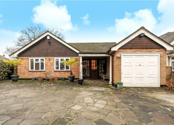 Thumbnail 3 bed detached bungalow for sale in Howletts Lane, Ruislip, Middlesex