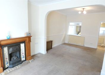 Thumbnail 4 bed terraced house to rent in Haselbury Road, Edmonton, London