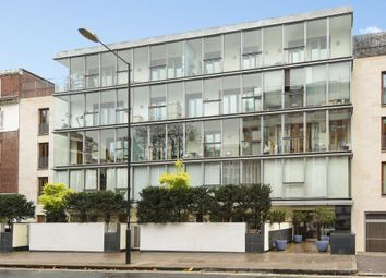Thumbnail 3 bed flat for sale in The Galleries, St John's Wood NW8,
