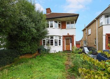 Thumbnail 3 bed semi-detached house for sale in Cheyne Hill, Surbiton