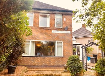 2 bed semi-detached house for sale in Longley Avenue West, Shirecliffe, - Corner Position S5