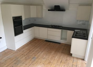 Thumbnail 1 bed town house to rent in Histon Road, Cambridge