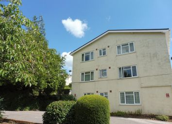 Thumbnail 2 bed flat to rent in Stitchill Road, Torquay