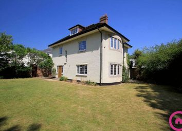 Thumbnail 4 bedroom detached house to rent in Montpellier Grove, Cheltenham