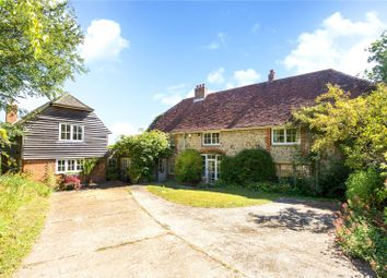 Thumbnail 7 bed detached house for sale in Winton Street, Alfriston, Polegate, East Sussex