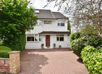 4 bed semi-detached house for sale in Beech Way, Twickenham TW2
