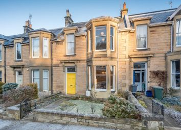 Thumbnail 4 bedroom terraced house for sale in 33 Charterhall Road, Blackford