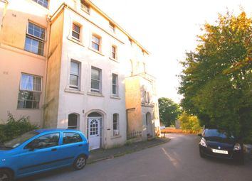 Thumbnail 1 bedroom flat to rent in Barnpark Terrace, Teignmouth, Devon