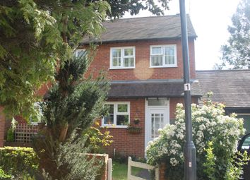 Thumbnail 2 bed end terrace house for sale in Back Lane, Henley-In-Arden
