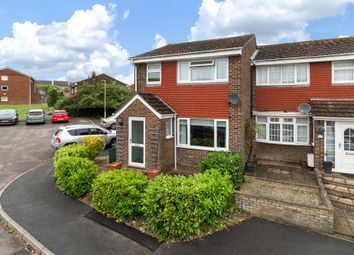 Thumbnail 3 bed end terrace house for sale in Teasdale Close, Royston
