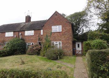 Thumbnail 2 bedroom maisonette to rent in Wyphurst Road, Cranleigh