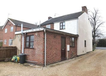 Thumbnail 2 bed semi-detached house to rent in Bourne Road, Spalding