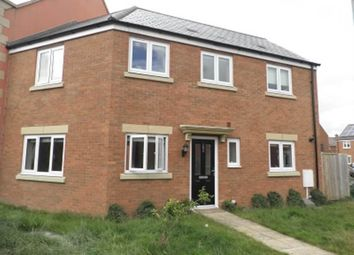 Thumbnail 3 bedroom property to rent in Swaledale Road, Warminster, Wiltshire