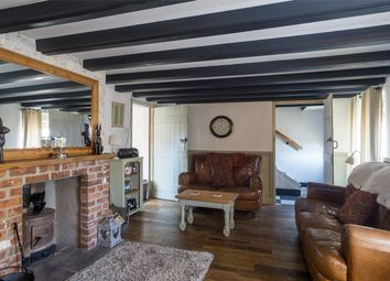 Thumbnail 3 bed cottage for sale in Coltman Row, Roos, East Riding Of Yorkshire