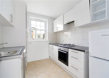 Thumbnail 3 bed flat to rent in Carnwath House, Carnwath Road, London