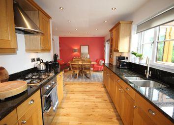 Thumbnail 4 bedroom detached house for sale in Briarwood, Freckleton, Preston, Lancashire