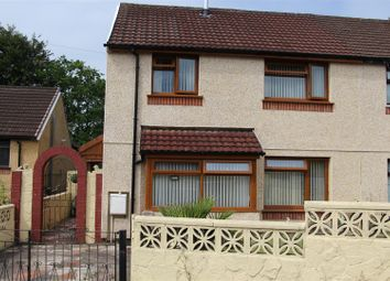 Thumbnail 3 bed property for sale in Cefn-Y-Lon, Caerphilly