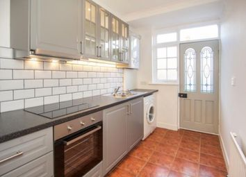Thumbnail 3 bed terraced house for sale in Mafeking Road, London