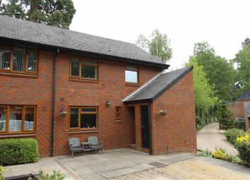 Thumbnail 3 bed semi-detached house for sale in Tall Pines, Plantation Road, Leighton Buzzard