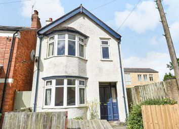Thumbnail 3 bed detached house for sale in Holyoake Road, Central Headington