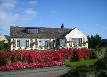 Thumbnail 5 bed detached bungalow for sale in Kirkcudbrightshire, Dumfries & Galloway