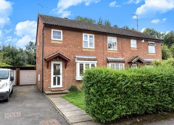3 bed semi-detached house to rent in Deverill Road, Aylesbury HP21