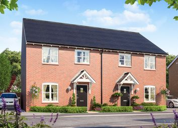 Thumbnail 3 bed semi-detached house for sale in London Road, Corby