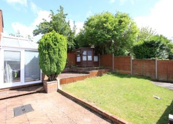 Thumbnail 4 bed semi-detached house to rent in Valleyfield Road, Streatham, London