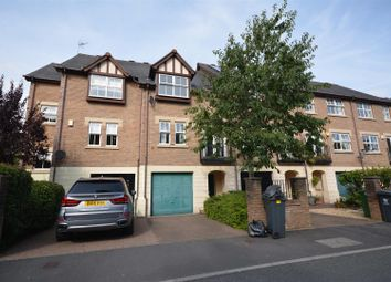 Thumbnail 3 bed town house to rent in Nant Y Wedal, Heath, Cardiff