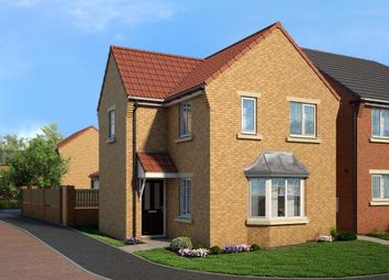 "Thumbnail 3 bed property for sale in ""The Canterbury At Thornvale"" at South View, Spennymoor"