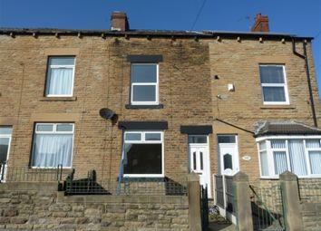 Thumbnail 3 bedroom terraced house to rent in Burton Road, Monk Bretton, Barnsley