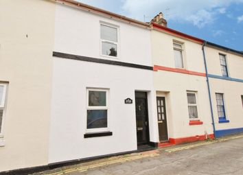 Thumbnail 2 bed terraced house for sale in Princes Street, Paignton