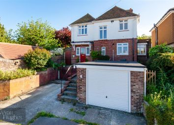 Thumbnail 4 bedroom detached house for sale in Ponswood Road, St. Leonards-On-Sea