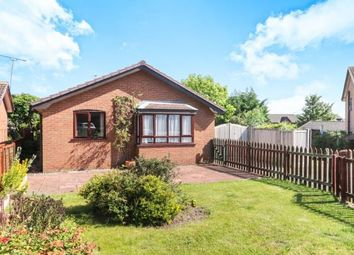 Thumbnail 3 bed bungalow for sale in Craithie Road, Vicars Cross, Chester, Cheshire
