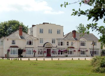 Thumbnail Hotel/guest house for sale in Cloud Hotel, Brockenhurst