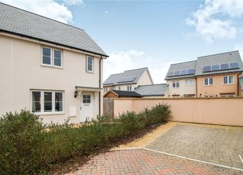 Thumbnail 2 bed end terrace house for sale in The Green, Chilpark, Fremington, Barnstaple