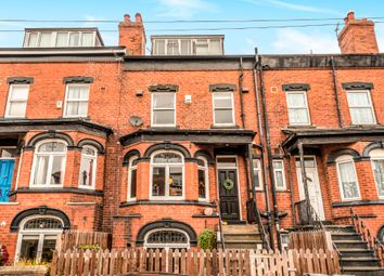 Thumbnail 3 bed terraced house for sale in Methley View, Chapel Allerton, Leeds LS7 3Nh