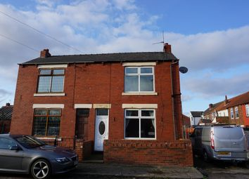 Thumbnail 2 bedroom semi-detached house for sale in Chapel Street, Carcroft, Doncaster