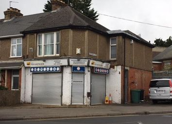 Thumbnail Retail premises for sale in Tonbridge Road, Barming, Maidstone, Kent