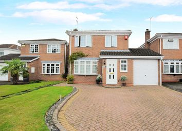 3 bed detached house for sale in Giles Close, Solihull B92