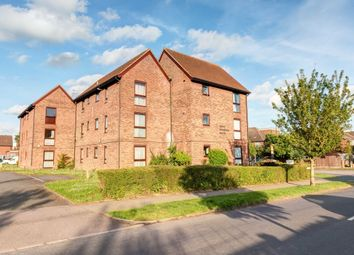 Thumbnail 1 bedroom flat for sale in Central Drive, St.Albans