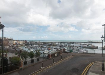 Thumbnail 4 bed flat for sale in Rose Hill, Ramsgate