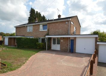 Thumbnail 3 bed semi-detached house for sale in Pimms Grove, High Wycombe
