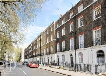 Thumbnail 2 bedroom flat for sale in Regent Square, London