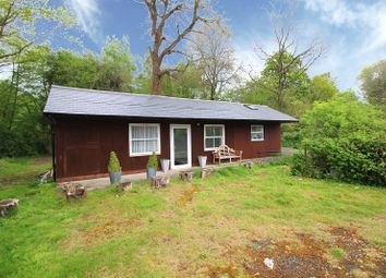 Thumbnail 1 bed detached bungalow to rent in Copthorne, Crawley, West Sussex.
